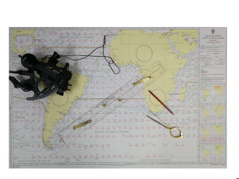 Navigation Chart